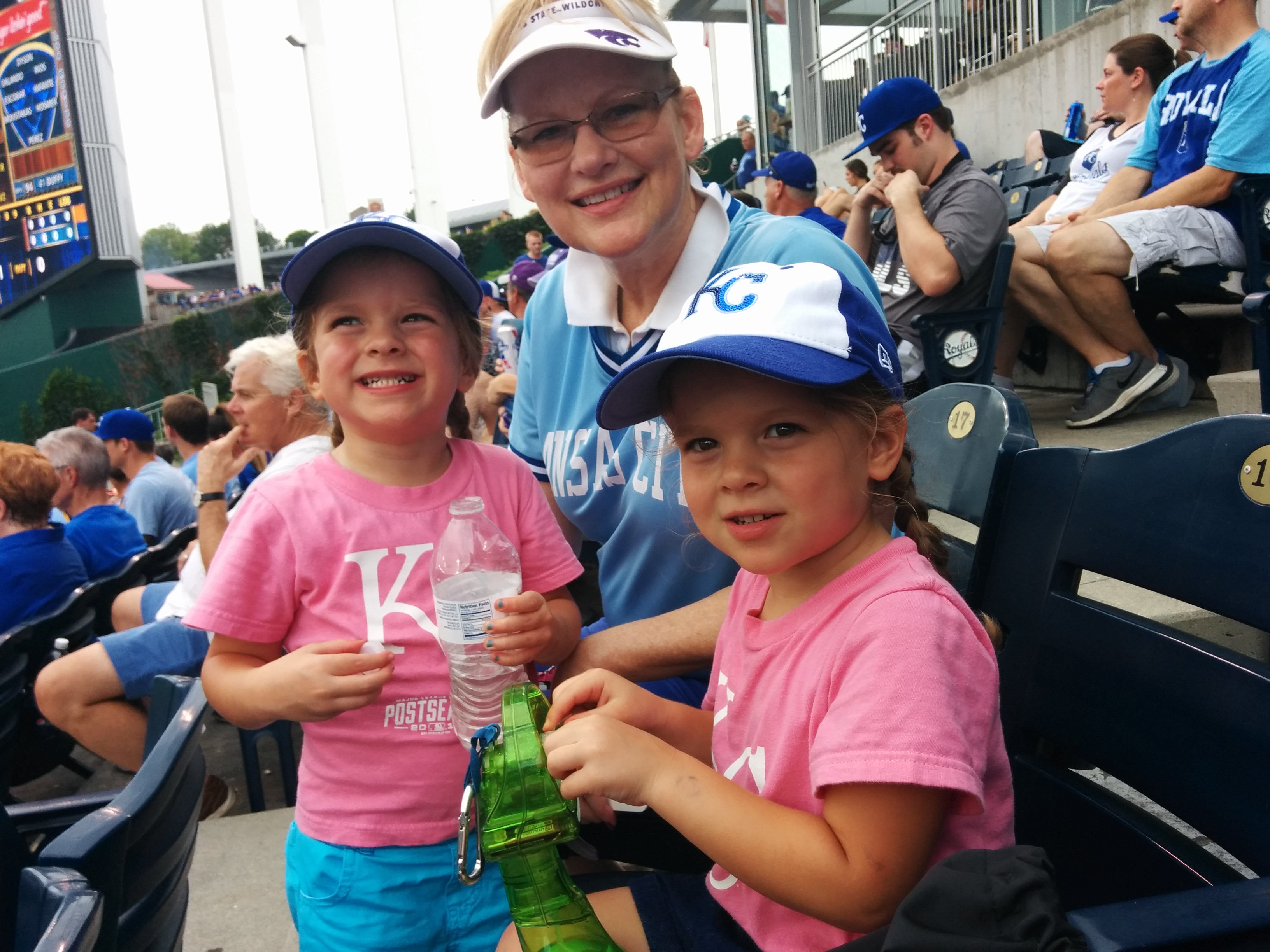 Let\'s go Royals!